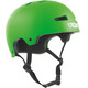 TSG Evolution Solid Color - Casco de bicicleta - verde